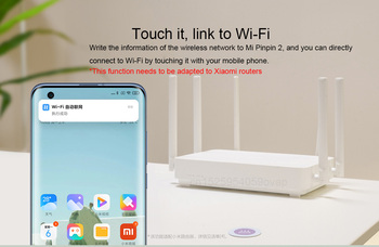 Xiaomi Mijia Smart Touch